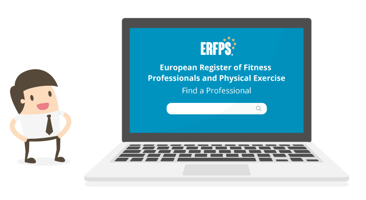 European Register of Fitness Professionals and Physical Exercise